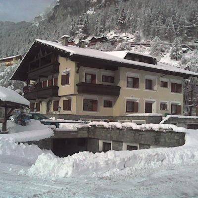 Hotel Gardenia – Alta Valtelina**