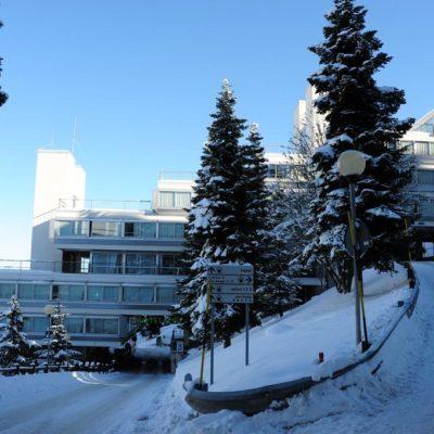 Hotel Solaria****