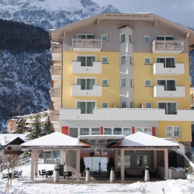 Hotel Alpenresort Belvedere Wellness & Beauty****