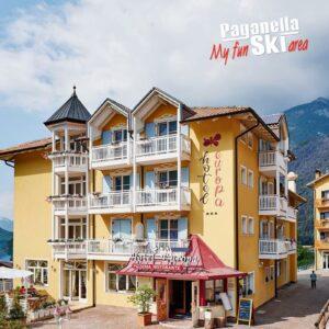 Hotel Europa – 6denní Lyžařský Balíček S Denním Přejezdem***