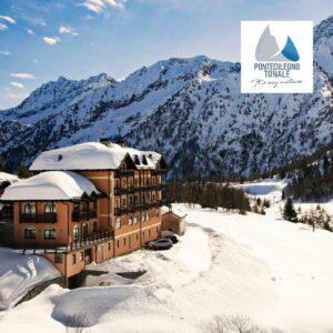 Hotel Locanda Locatori – 5denní Lyžařský Balíček Se Skipasem A Dopravou V Ceně***