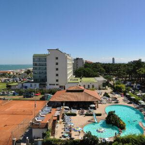 Hotel Adria****