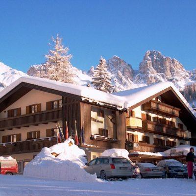 Hotel Arnica****