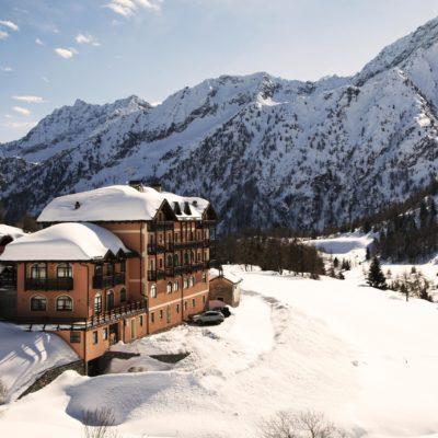 Hotel Locanda Locatori – 6denní Lyžařský Balíček S Denním Přejezdem, Skipasem A Dopravou V Ceně