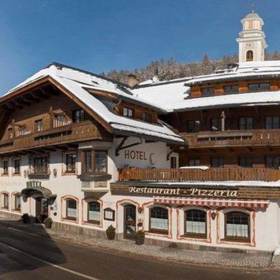 Hotel Mondschein***
