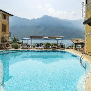Hotel All'Azzurro****