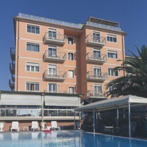Hotel Bixio***
