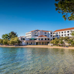 Hotel Miran – Pokoje***
