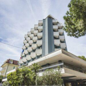 Hotel Raffaello***