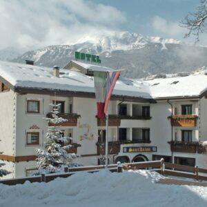 Hotel Sant' Anton****