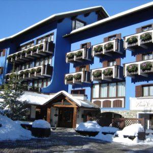 Hotel Baita Clementi****