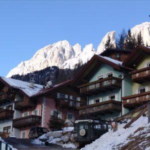 Různé Apartmány V Campitello Di Fassa