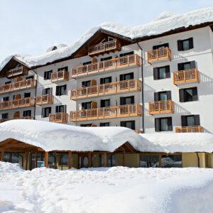 Hotel Cristallo – Pejo***