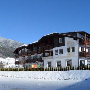 Hotel Stegerhaus***