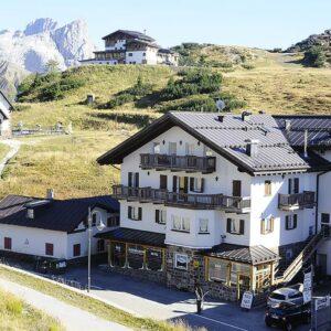 Hotel Alpenrose***