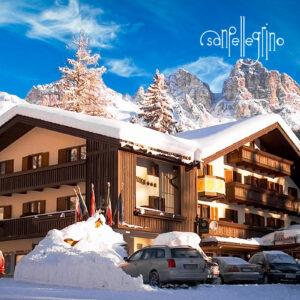 Hotel Arnica – 6denní Lyžařský Balíček S Denním Přejezdem, Skipasem A Dopravou V Ceně****