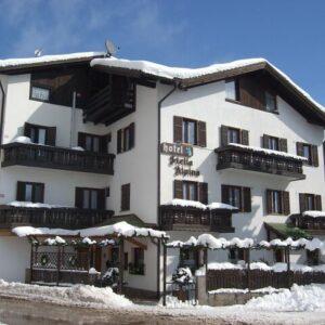 Hotel Stella Alpina – Fai Della Paganella**
