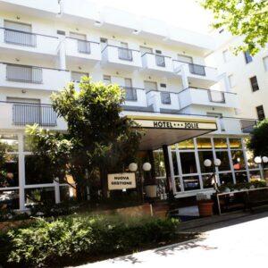 Hotel New Jolie S Polopenzí***