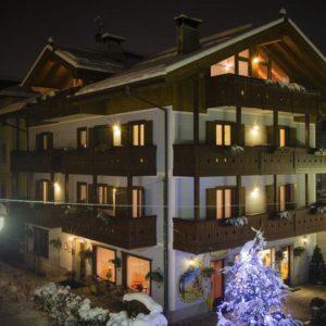 Hotel Villa Lucin***