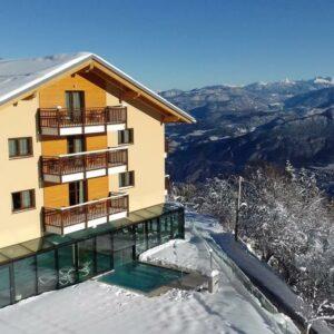Hotel Monte Bondone Resort***