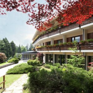 Grand Hotel Presolana****