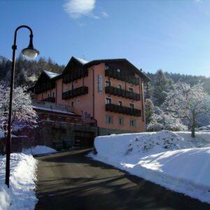 Park Hotel Bellevue***