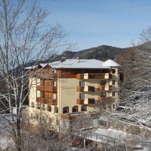Hotel Waldheim***