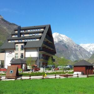 Hotel Mangart***