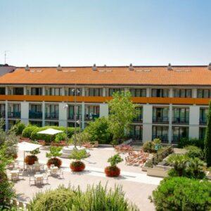 Hotel Parc Peschiera****