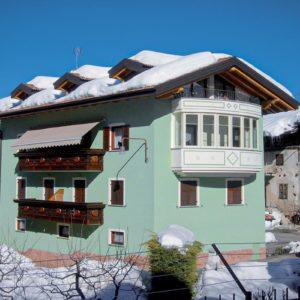 Apartmány Villa Dei Fiori***