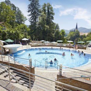 Hotel Park – Terme Dobrna****