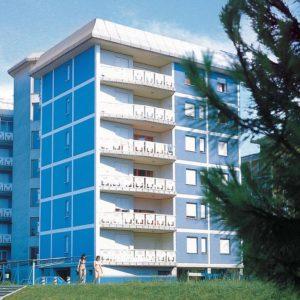Apartmány Tre C