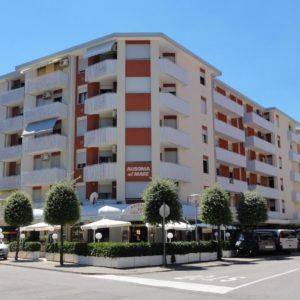 Apartmány Ausonia al Mare
