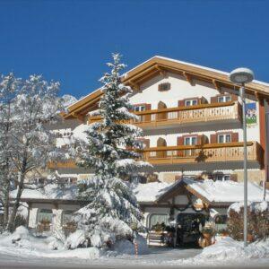 Hotel Cristallo – Vigo di Fassa