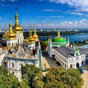 Nepoznaný Kyjev A Lvov