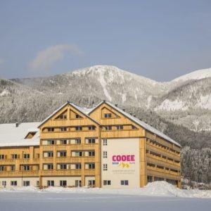Cooee Alpin Hotel Dachstein***