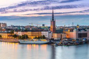 Severské Metropole - Oslo, Stockholm, Kodaň, Göteborg