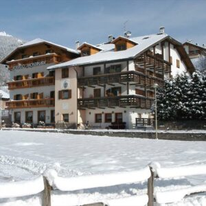 Hotel La Montanara***