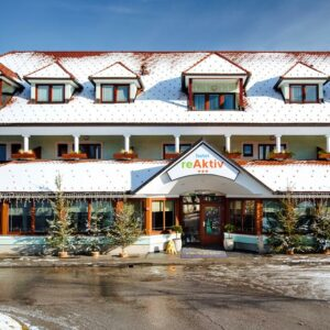 Hotel ReAktiv***