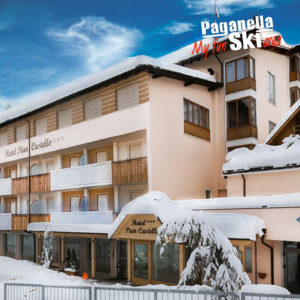 Hotel Piancastello – 5denní Lyžařský Balíček Se Skipasem A Dopravou V Ceně***