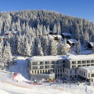 Hotel Golte – Zimní Zájezd Bez Skipasu****