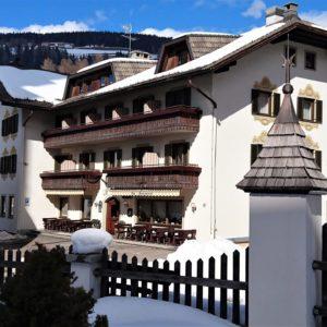 Hotel Urthaler***