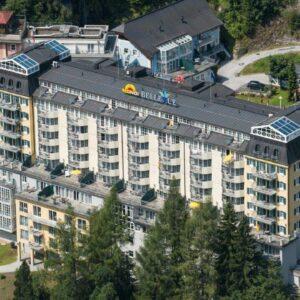 Aparthotel Bellevue – Apartmány Bez Stravy****
