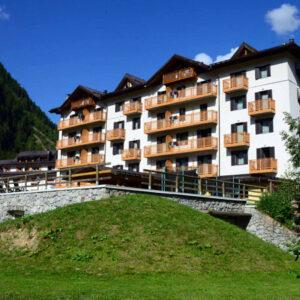 Hotel Cristallo – Pejo Letní Pobyty***