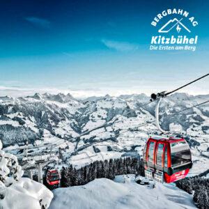 Jednodenní Lyžování V Kitzbühelu