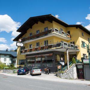 Gasthof Musikantenwirt – 8denní Zimní Pobyt Se Skipasem V Ceně**