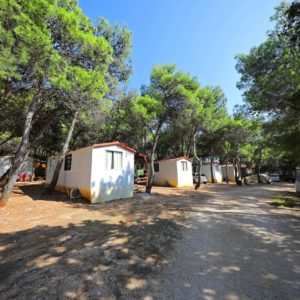 Camping Porat – Mobilhome***
