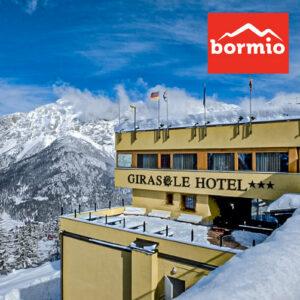Hotel Girasole***