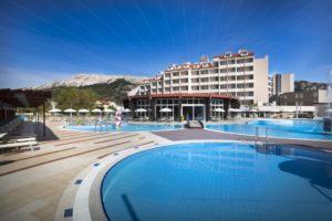 Hotel Valamar Corinthia