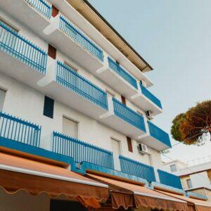 Hotel Villa Lauretta***